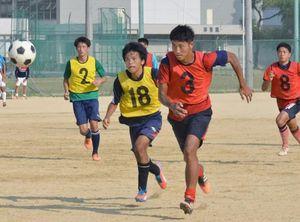 サッカー四国大学L、高知大優勝し23連覇 全日本へ