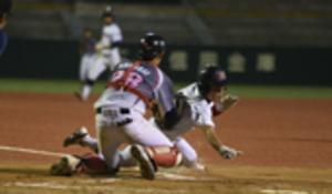東海地区大学野球秋季選手権 四日市大、決定戦進めず