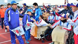 全国障害者スポーツ大会 岩手県勢「金」最多