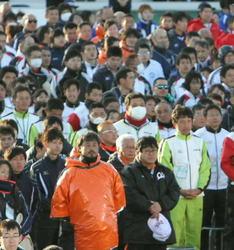 全国障害者スポーツ大会 大分県勢メダル28個