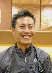 高知龍馬マラソン 世界陸上出場の大森さんがペースランナーに