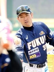 BCリーグ福井 8年間支えた織田一生コーチが退団