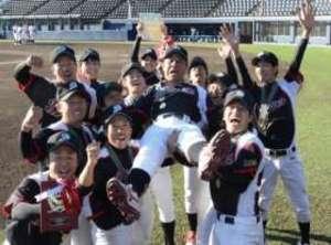 パインズに栄冠 東日本軟式野球群馬県予選会