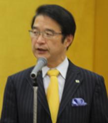 三重国体向け準備委設立 会長に津市長・前葉氏