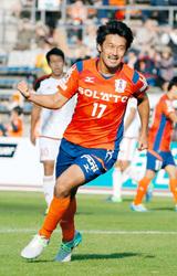 J2・第39節 愛媛FC、金沢に快勝