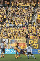 J1仙台 サポーター「来季は上位争いを」