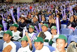 社会人野球日本選手権 ヤマハ、2200人大声援