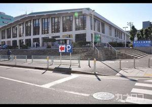 横浜文化体育館の再整備事業、入札を中止 横浜市