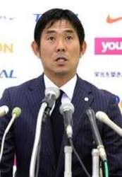 第2S10位に危機感 J1広島・森保監督が今季総括