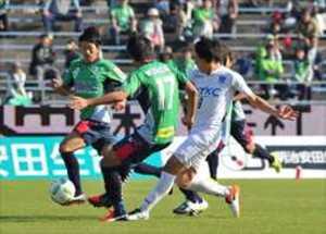 J3栃木、鳥取に1-0 早ければ13日にも優勝