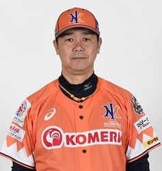 BCリーグの新潟 赤堀監督が一転退団 NPB球団へ