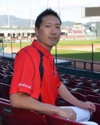 カープ 優勝支えた関西高出の吉年スコアラー