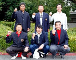 愛媛チャンピオンゴルフ第1日 今治C13年ぶりV、個人は石井首位