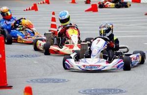 沖縄市でモータースポーツフェス