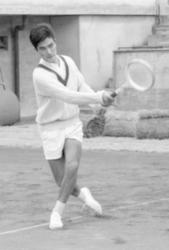 テニス 石黒修氏死去 兵庫県関係者も悼む