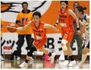 新潟、猛追及ばず11連敗 バスケWリーグ