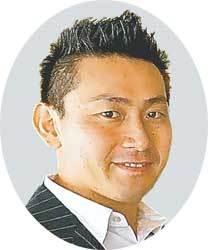 元阪神・桜井氏が打撃コーチ就任 BCリーグ・滋賀ユナイテッド