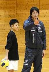 湯沢雄勝の若手世代、世界へ 日本代表に選出