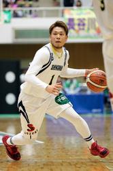 信州、東京に勝利し4位浮上 バスケBリーグ2部