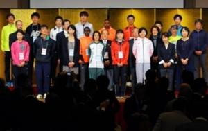 神戸マラソン 八木「大会新でV狙う」