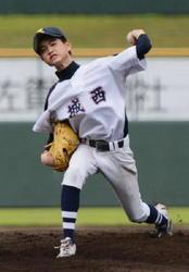 中学生軟式野球 城西、三根20日決勝