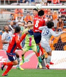 愛媛FC J2・最終戦花道飾れず、10位