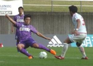 J3藤枝 福島に勝ち7位 最終節