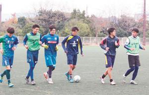 三重県勢初のJFL勝ち取れ 決勝ラウンド25日開幕