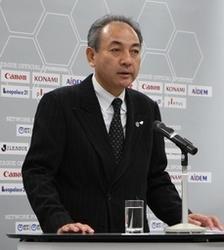 J1新潟 中野氏が新社長就任へ