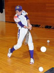 野球 侍ジャパンU-12に選出 洋野町の砂くん