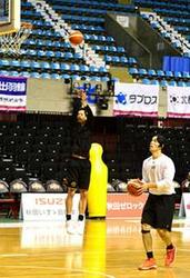 B1秋田、組織的な守備不可欠 ホームで仙台戦