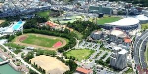 J1競技場 沖縄県の公式戦対応スタジアム計画