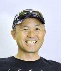マラソン 高知市で金哲彦さんのランニング教室