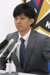 日ハム・増井(静岡高出) 現状維持2億2千万円