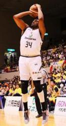 琉球初の100点ゲーム、仙台に104-83 バスケBリーグ