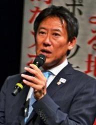 鈴木長官「スポーツで稼げ」 施設に投資、産業を活性化