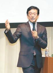 「二刀流」に賛成? 10年ぶり日本一、日ハムの栗山監督