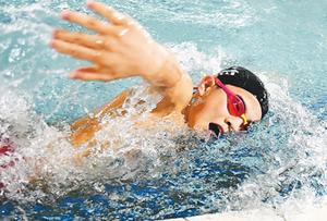 競泳・殿村(南星中1)日本代表に 豪の国際大会出場
