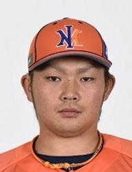 BCリーグ 新潟、野呂外野手が現役引退