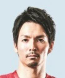 バスケ代表候補 強化選手に富山の城宝