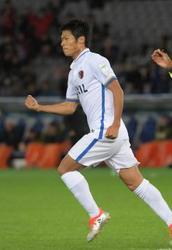 J1鹿島、初戦突破 サッカークラブW杯
