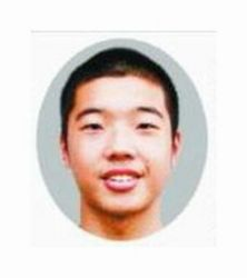 バスケ日本代表候補 西田(海陽中出)重点強化選手に
