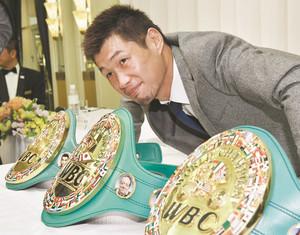 3階級制覇、長谷川引退 王者のまま自ら幕引き「今が一番美しい」