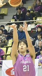 福島、交流戦初勝利 バスケBリーグ2部