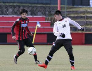 J2札幌 トップに続け弟たち アカデミー4チームが全国に挑む U-18