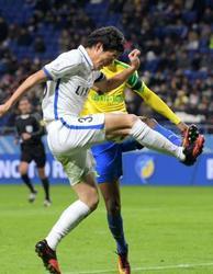 J1鹿島 クラブW杯、4強