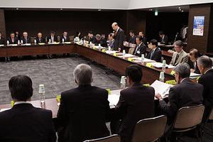 富山マラソン 来年は10月29日 来年4月から募集 金沢と同日開催