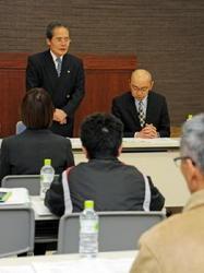 駅伝 佐賀の県内一周大会 2月17~19日開催