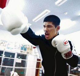 吉開、小田、西原 ボクシング新人王へ闘志