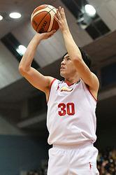 富山、千葉に65-90で完敗 バスケBリーグ1部